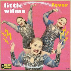 Fun fact to know and tell: Little Wilma will shake you down to your very foundations, trembling and questioning your useless  existence. Why do you persist? Why?