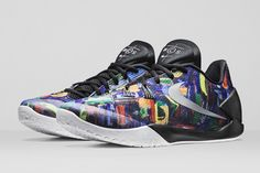 the latest 2c81e cd80d Nike Basketball s Net Collectors Society  Hyperchase   Zoom HyperRev 2015