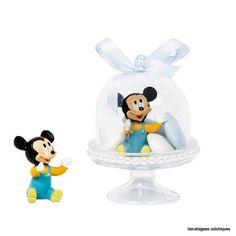 boite à dragées originales thème Disney.