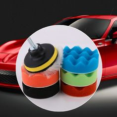 Back To Search Resultshome & Garden Best Price New High Quality2pcs Type 8 Wave Honeycomb Car Wash Sponge Cleaning Sponge Beauty Wax Tools Highly Polished