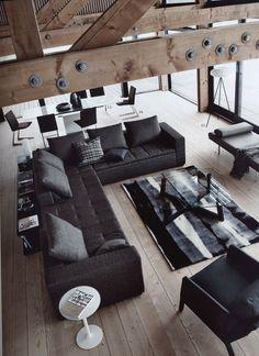 BoConcept Mezzo Sofa - Design Sofa