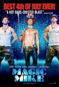 光豬舞壯士 (Magic Mike) 05