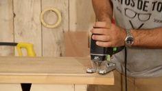 DIY : Fabriquer une table à repasser avec des meubles IKEA