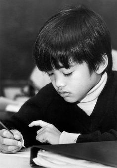 Terry Tao, age 7, in an 11th-grade math class. Credit Photograph by The Advertiser, from the Tao family.  The Singular Mind of Terry Tao - The New York Times