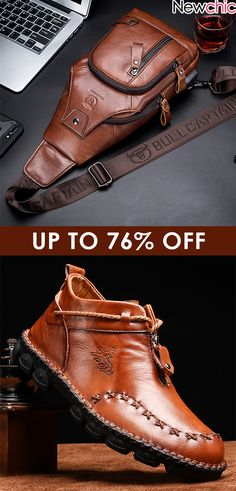 Mens Boots Fashion, Fashion Bags, Men Fashion, Fashion Watches, Mens Carry On Bag, Leather Men, Leather Boots, Top Shoes For Men, Mens Clothing Styles