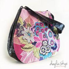 Lena Handbag #madeintheusa