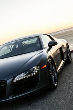 Cool Stuff We Like Here @ CoolPile.com ------- << Original Comment >> ------- Audi R8
