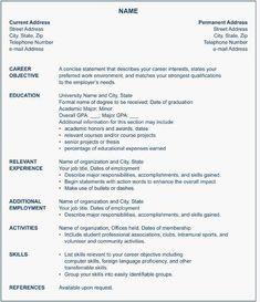 Order resume online 018