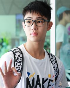 Sunshine on Sunday ☀️☀️☀️@Boomkrittapak @makeitright.official #makeitrighttheseries #รักออกเดิน #The_Boomm #BoomKrittapak