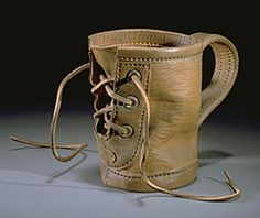By Marilyn Levine, pottery/ceramics - cup with laces Slab Pottery, Pottery Mugs, Ceramic Pottery, Pottery Art, Clay Cup, Pottery Sculpture, Ceramics Projects, Cool Mugs, Deco Design