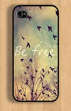 APPLE IPHONE 4 4s or 5 5s 6 BE FREE CASE