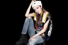 Billboard - 2NE1's Dara & 'Walking Dead' Actor Steven Yeun Star in Web Series About Food Porn