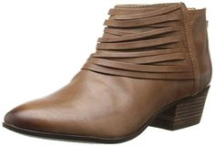 Clarks Women's Spye Celeste Ankle Boot None