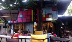 14 Four Cafe, Taytay, Rizal, Philippines