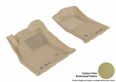 Custom Fit All-Weather Car Floor Mats Liners Kagu Series 1st, 2nd /& 3rd Row, Black 2nd Row Bucket Seat 3D MAXpider Buick Enclave 2018-2020