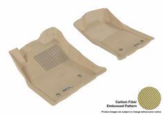 Yoursme All-Weather Floor Mat Custom Fit Jeep Wrangler JK JKU 4 Door 2007-2018 Front and Rear Interior Seat Floor Protection Heavy Duty Rubber Odorless