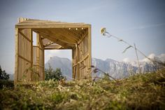 Osservatorio panoramico - Archimeccanica