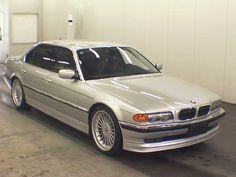 Alpina long wheelbase - one of only 23 made apparently. Bmw 740, Chevrolet Corvette C4, Bmw Vintage, Bmw 528i, Bmw Vehicles, Bmw 7 Series, Bmw Classic, Kurdistan, Subaru Wrx