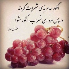 مولانا شعر بی شراب مستیم... - Google Search Rumi Quotes, Poem Quotes, Twitter Quotes Funny, Persian Poetry, Persian Quotes, How To Express Feelings, Persian Culture, Spiritual Messages, Text Pictures