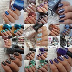 Malý koutek krásy: Měsíc říjen s MKK :) Class Ring, Nails, Finger Nails, Ongles, Nail, Manicures