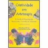 Livros Criatividade Em Arteterapia: Pintando & Desenhando, Recortando. . - Edna Chagas Christo & Graca Maria Dias Da Silva (8588081326)