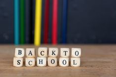 A collection of free images from Czech photographer Martin Vorel. Image of Back to School is available in high resolution. After School Routine, School Routines, Back To School Hacks, Going Back To School, School Tips, American Exceptionalism, Time Management Strategies, School Choice, Heritage Foundation