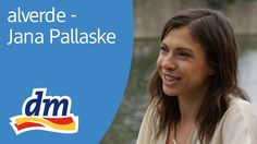 alverde Magazin - Interview des Monats mit Jana Pallaske