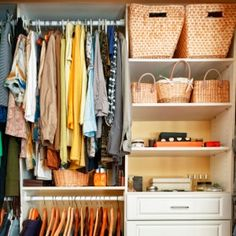 These top personal organizers have ingenious ideas for creating a clutter-free home.