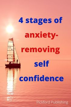 Self-confidence is something that all of us need if we are to cope in the face of life's continuous challenges. It gives us the courage to. Building Self Confidence, Self Confidence Tips, Feeling Inadequate, Self Improvement Tips, Confident, Gain, Anxiety, Challenges, How To Apply