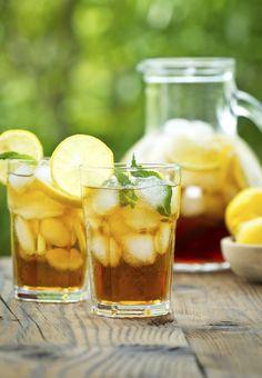 Zo maak je coldbrew ice tea (makkelijk én zacht van smaak) - Culy.nl