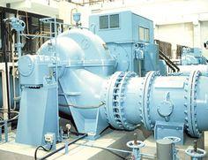 cdm irrigation pump