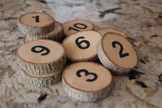 Shop for on Etsy, the place to express your creativity through the buying and selling of handmade and vintage goods. Wood Table Numbers, Cedar Wood, Coupon Codes, Wood Signs, Place Card Holders, Creative, Handmade, Etsy, Products