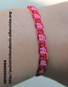 Cristiano, Friendship Bracelets, Brazil, Jewelry, Diy Bracelet, Medicinal Plants, Dashboards, Enamels, Cook