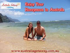 Spend your ‪#‎honeymoon‬ in Australia with special ‪#‎HolidayPackages‬