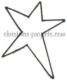 Star template and other Christmas project templates Christmas Wood Crafts, Primitive Christmas, Christmas Projects, Merry Christmas, Country Christmas, Christmas Snowman, Christmas Christmas, Star Template, Applique Templates