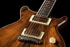 LaRose Guitars Classic 6 Jr DC