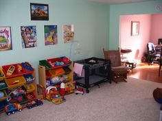 find out the secret of having successful home daycare in here!