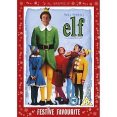 http://ift.tt/2dNUwca | Elf DVD | #Movies #film #trailers #blu-ray #dvd #tv #Comedy #Action #Adventure #Classics online movies watch movies  tv shows Science Fiction Kids & Family Mystery Thrillers #Romance film review movie reviews movies reviews