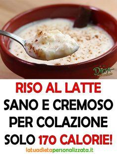 Sweet Recipes, Healthy Recipes, Ricotta, Italy Food, Cheesecake Desserts, Breakfast Snacks, Latte, Delish, Food Porn