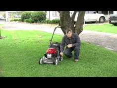 Turf Lawn Mowing Tips | There is a lot more to mowing your lawn than just pushing your mower. You need to get the height right in sun and shade, as well as removing just the right amount of leaf. Mowing in wet weather is easier if you know how, and learn how to de-thatch your grass with a lawn mower. The results will be far nicer turf. Check out these lawn care articles… http://softleafbuffalograss.com.au/buffalo-lawn-care-and-articles/lawn-mowers.php