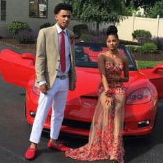 Cheap prom dresses, Buy Quality african prom dress directly from China black dresses for prom Suppliers: 2017 Red Evening Dress African Prom Dress for Black Women Appliques Prom Dresses Vestidos Prom Girl Dresses, Prom Outfits, Homecoming Dresses, Prom Goals, Prom Couples, Prom Queens, Sweetheart Dress, Senior Prom, Prom Pictures