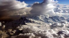 over the clouds - (#53553) - HD Wallpapers - Nature HQ Wallpapers on…