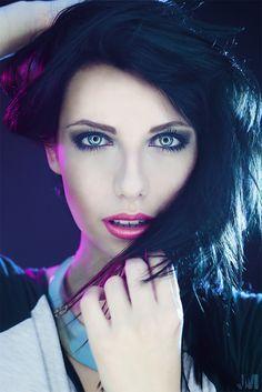 Resultado de imagen para beauty photo portrait ideas