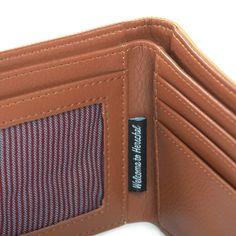 Hank Wallet | Herschel Supply Co USA