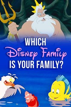 Do you love everything Disney? Take this fun personality quiz and find out which Disney family is your family!Disney Trivia, Disney Knowledge Quiz, Disney Knowledge Test, Fun Quiz, Disney princess, Buzzfeed Quizzes, Playbuzz quiz #disney #waltdisney