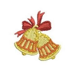Mini Christmas 8 | What's New | Machine Embroidery Designs | SWAKembroidery.com Ace Points Embroidery