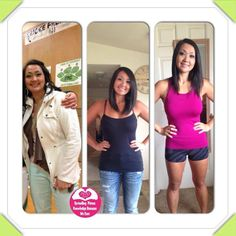 Nikki says ~ So I posted aug 21 that I was down 20 lbs in 6 weeks on Plexus. Wel... * You can get additional details at the image link.