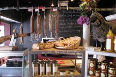 Restaurant Ô Divin Épicerie à Paris