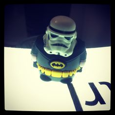 Batrooper