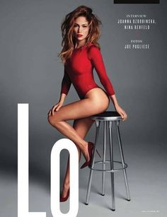 Jennifer Lopez GQ Magazine 2015